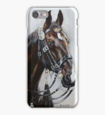 Falkland iPhone Case/Skin