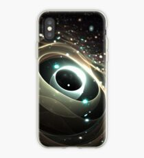Cradle of a universe iPhone-Hülle & Cover
