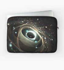 Cradle of a universe Laptoptasche