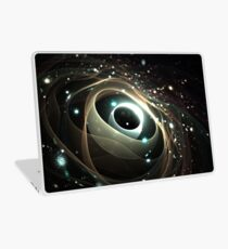 Cradle of a universe Laptop Skin