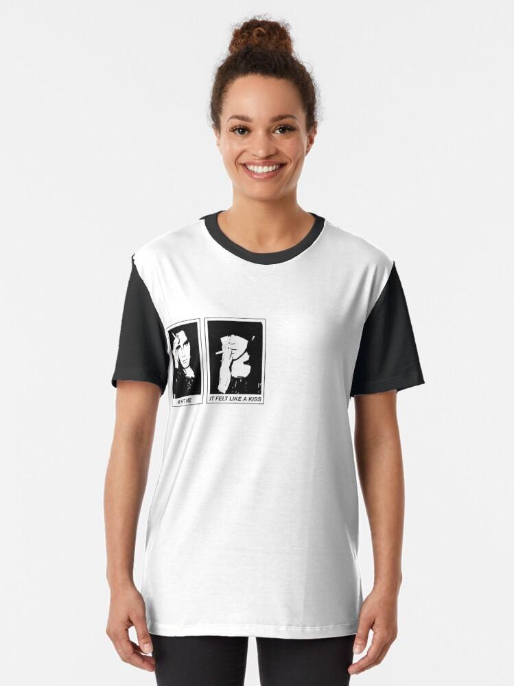 Lana Del Rey Ultraviolence T Shirt By Tonyjoshawn Redbubble
