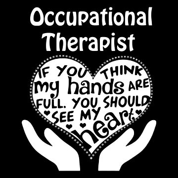 Therapist - Occupational Therapist by rebeccadigennar