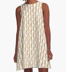 Seepferdchen A-Line Dress