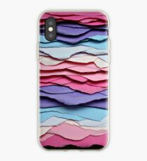 Paper Design Illustration Iphone Cases Covers For Xs Xs