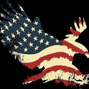 American Eagle by piercek26