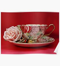 An English Cup of Tea Poster
