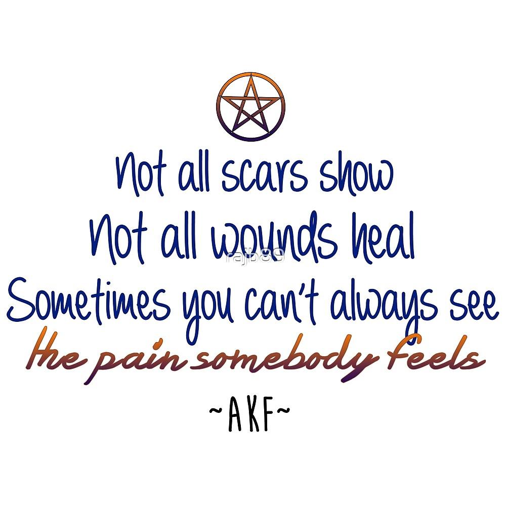 Scars by rajb89