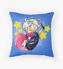 Sleeping Alphinaud Throw Pillow