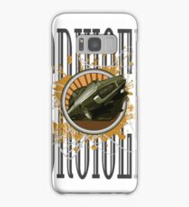 Cruiser - Cougar Samsung Galaxy Case/Skin