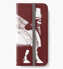 Lamassu iPhone Wallet
