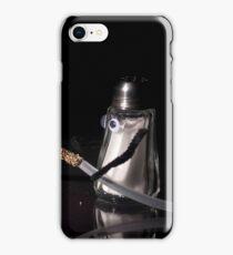Pepper Spray iPhone Case/Skin