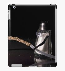 Pepper Spray iPad Case/Skin