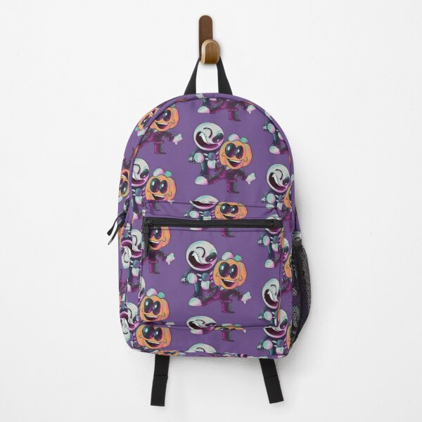 Skid and pump Friday night funkin Backpack