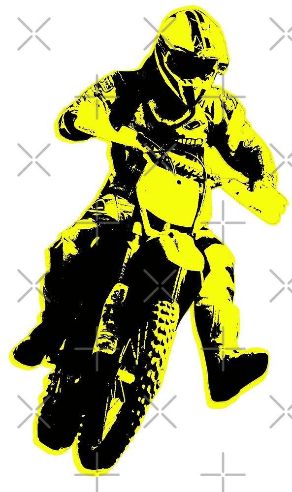 Enduro Race by freaks13