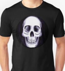 Bones V Unisex T-Shirt