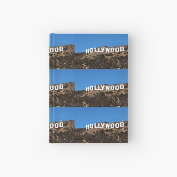 Roberto Sryling Hardcover Journal