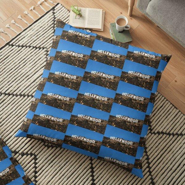 Roberto Sryling Floor Pillow