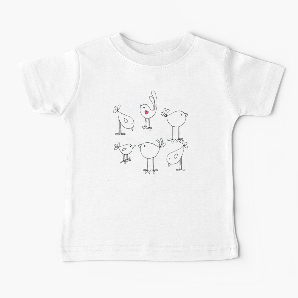 Untitled Baby T-Shirt