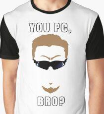 PC Principal Graphic T-Shirt