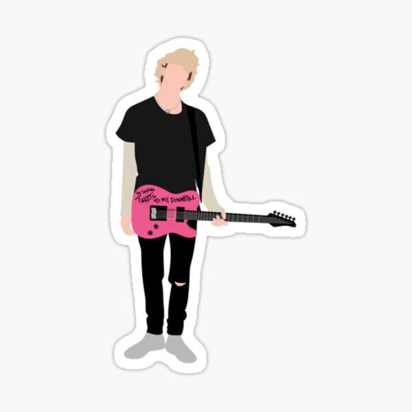 MGK Sticker