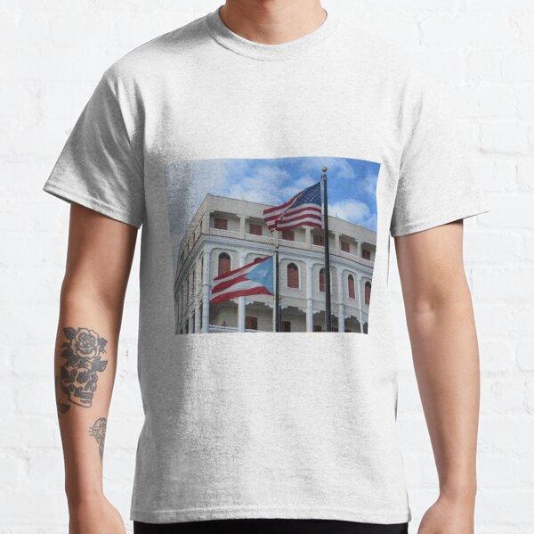 Puerto Rico Classic T-Shirt