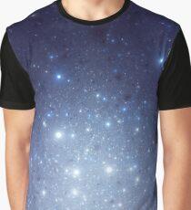 Stars freezing to standstill Grafik T-Shirt