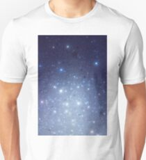 Stars freezing to standstill Slim Fit T-Shirt