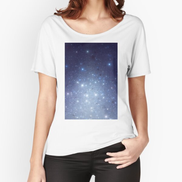 Stars freezing to standstill Loose Fit T-Shirt