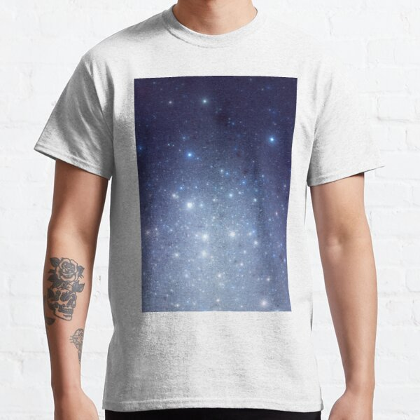 Stars freezing to standstill Classic T-Shirt
