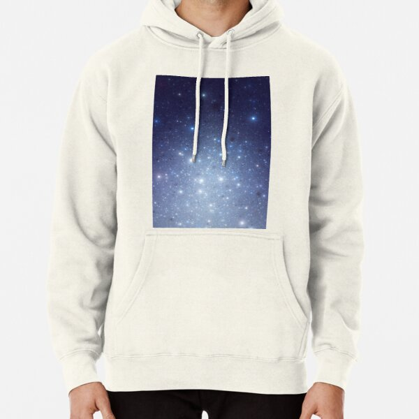 Stars freezing to standstill Hoodie