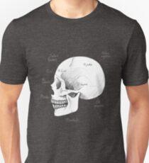 Die Ästhethik der Vergänglichkeit im Profil T-Shirt