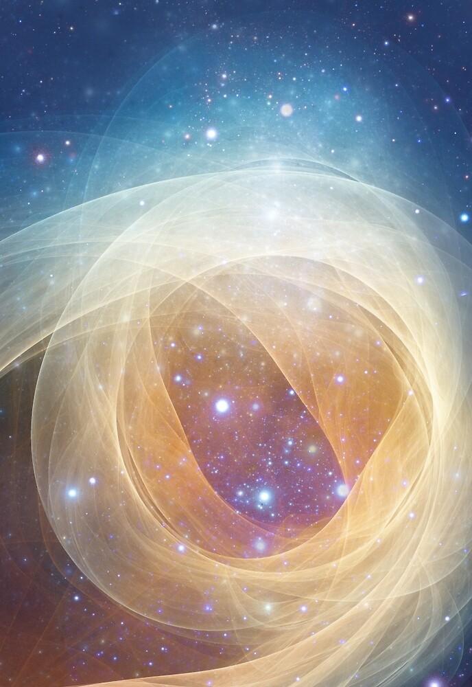 Some Nebula Design thingie von Daniela  Illing
