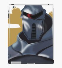 Cylon iPad Case/Skin