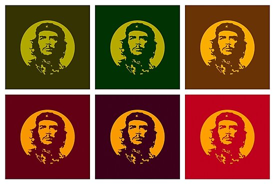 Che is all by Skullz23