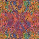 Glitch Pattern No.1 by Lyle Hatch
