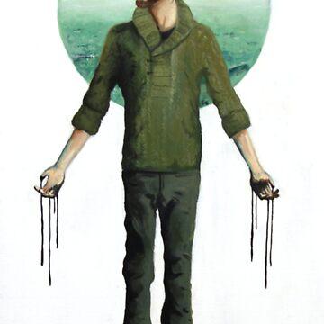 The Anti God by Ashley-Elliot