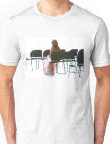 The Waiting Room Unisex T-Shirt