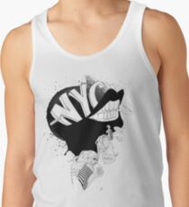 NYC Madness Tank Top