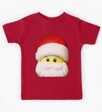 Santa Claus Kids Tee