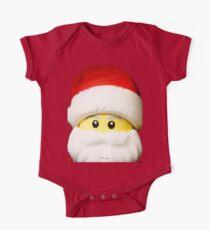 Santa Claus Kids Clothes