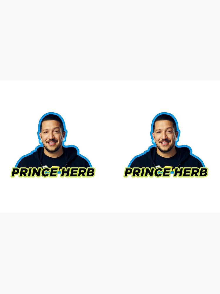 Prince Herb - Impractical Jokers by princeherb