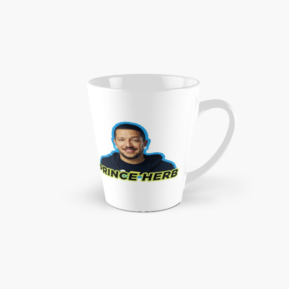 Prince Herb - Impractical Jokers Mug