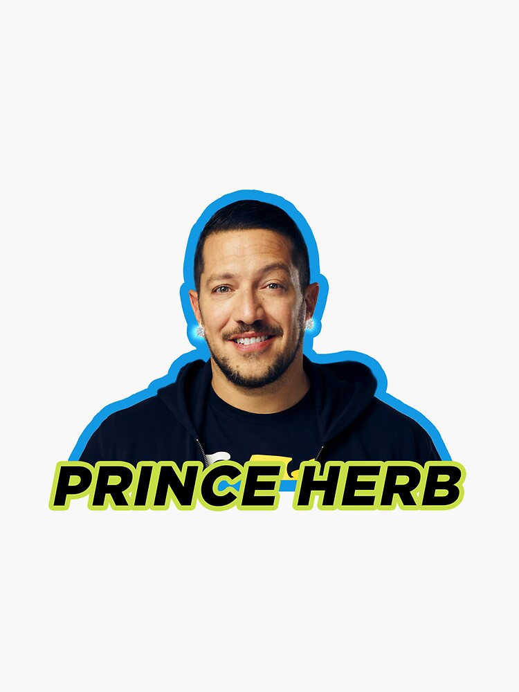 Prince Herb - Impractical Jokers by princeherb