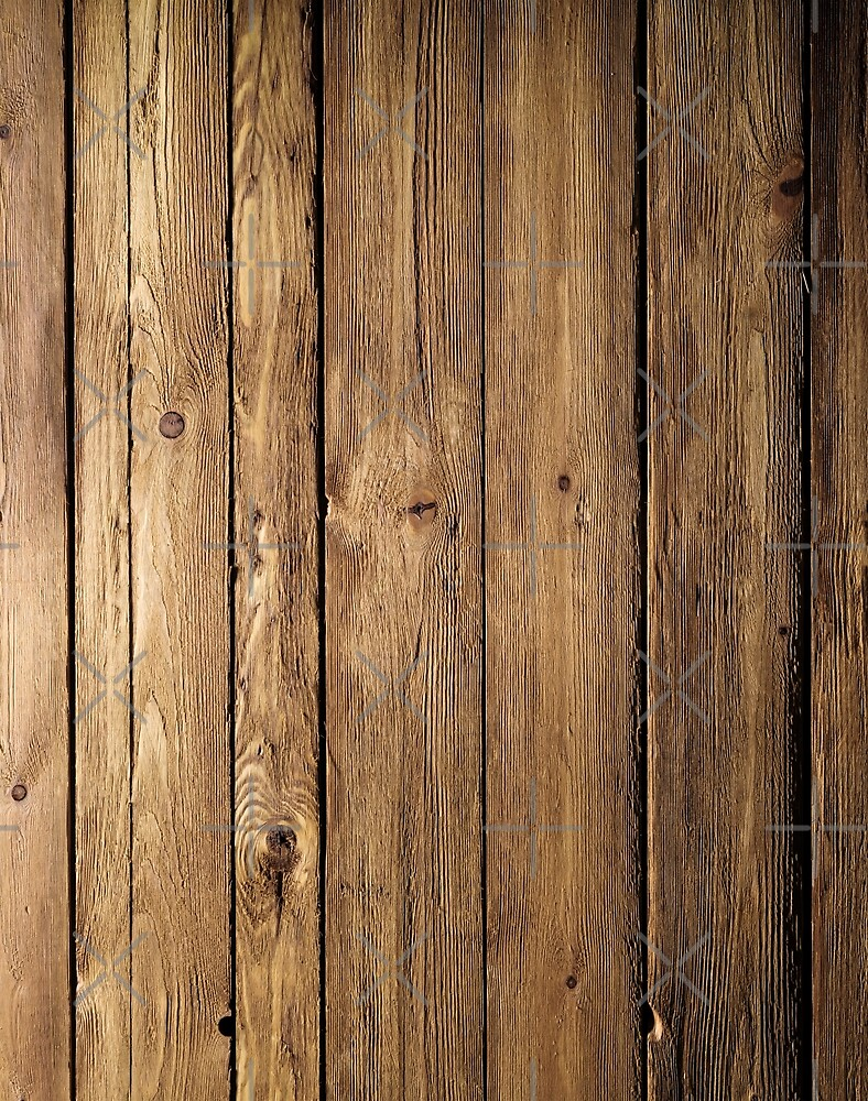 wooden planks by foxxya