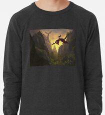 Dragon Rider Lightweight Sweatshirt
