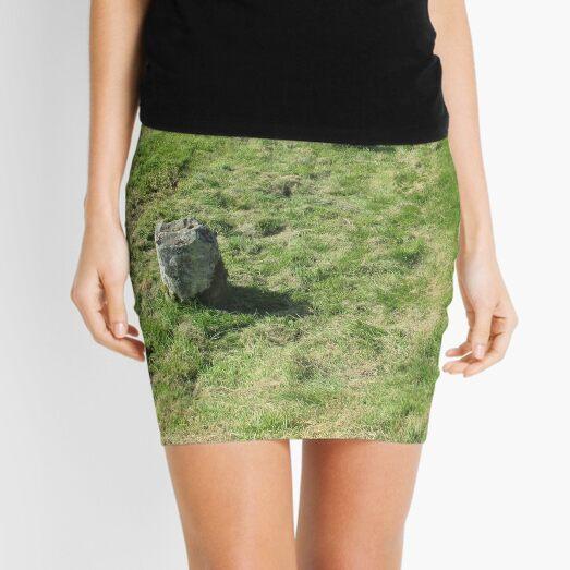 M.I. #120  ☼  Countrytide Breakers (Hadrian's Wall) Mini Skirt