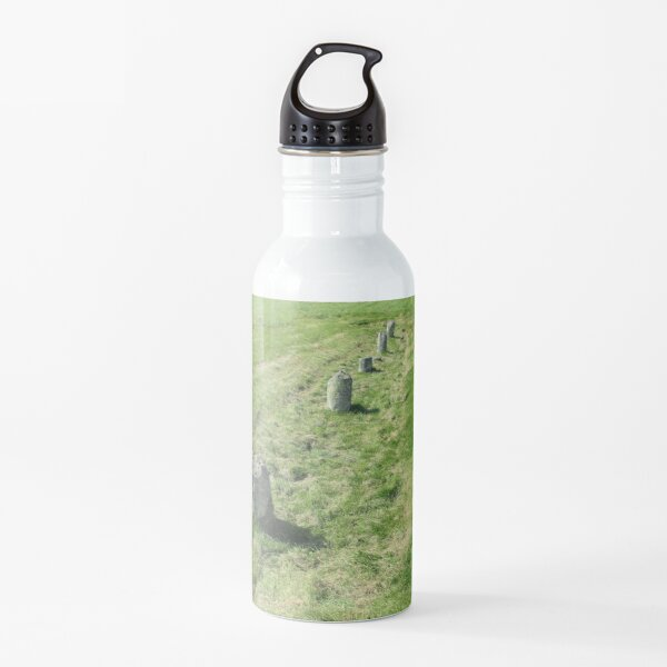 M.I. #120 |☼| Countrytide Breakers (Hadrian's Wall) Water Bottle