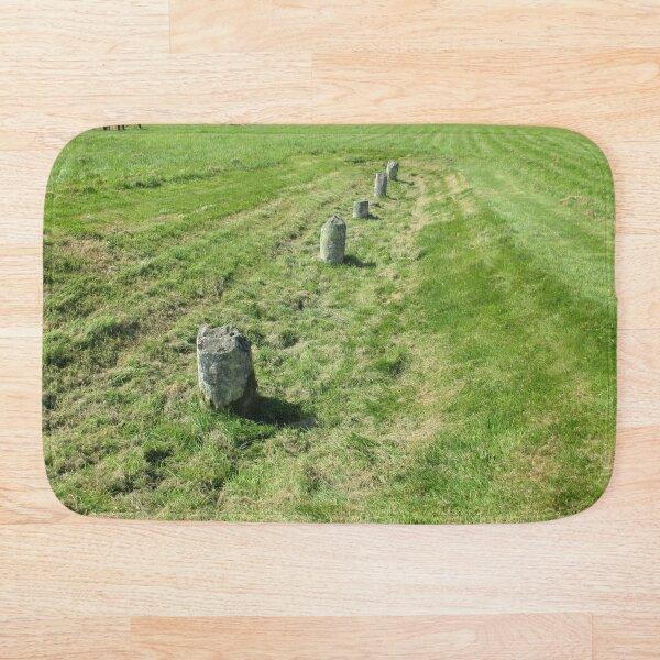M.I. #120 |☼| Countrytide Breakers (Hadrian's Wall) Bath Mat