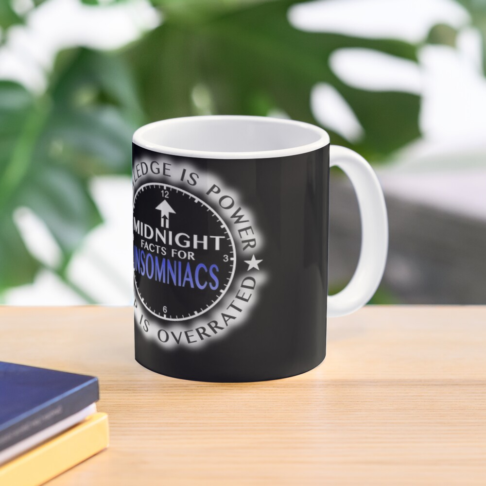 MFFI Badge Logo Mug