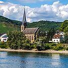 Along the Rhine by Sherri Fink
